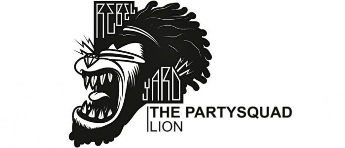 The Partysquad – The Lion (Original Mix)