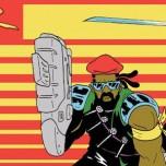 Major Lazer – Lazer Strikes Back Vol. 4 [Download]