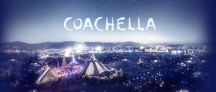 Coachella Music Festival Livesets – Weekend 1 (13/14-04-2013) [Downloads]
