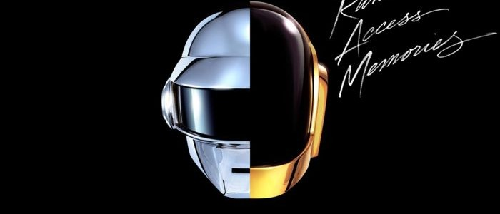 Daft Punk – Random Access Memories [Full Album Stream]