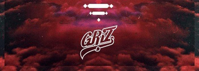 GRiZ – Gettin' Live