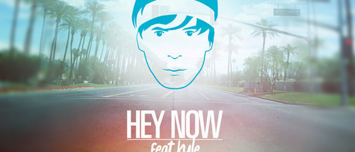 Martin Solveig ft. The Cataracs & Kyle – Hey Now
