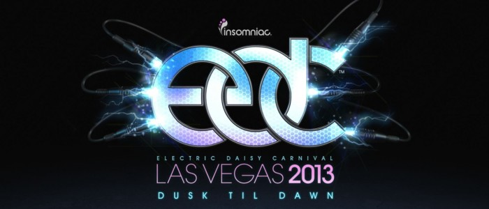 [EDC] Electric Daisy Carnival 2013 (Vegas) Mixes – Day 2 (22-06-2013) [Downloads]
