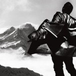 Kanye West – Black Skinhead (Prod. by Daft Punk)