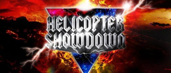 Helicopter Showdown – SuperHype – SummerTime – FestivalFun Mix 2013 [Download]