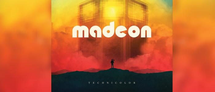 Madeon – Technicolor