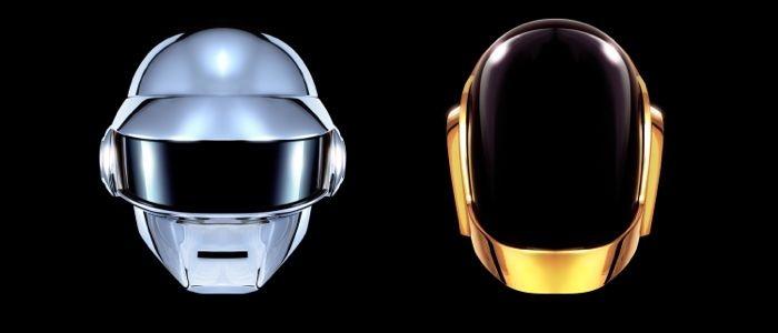 Daft Punk – Fuckin Good Music (Club FG – 03.09.2013)