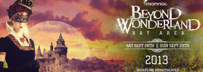 Beyond Wonderland 2013 (San Francisco) Mixes – Day 2 (29-09-2013) [Downloads]