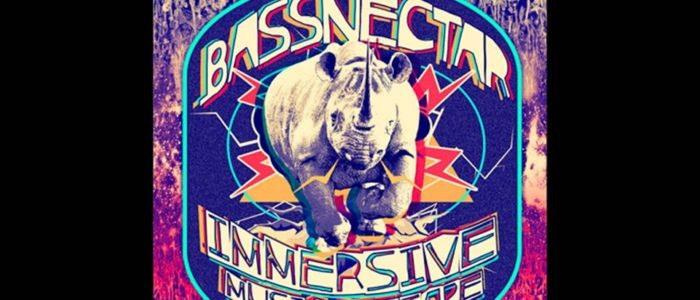 Bassnectar – Immersive Music Mixtape – Side Two