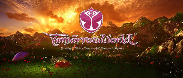 TomorrowWorld 2013 (Atlanta, GA) Mixes – Day 2 (28-09-2013) [Downloads]