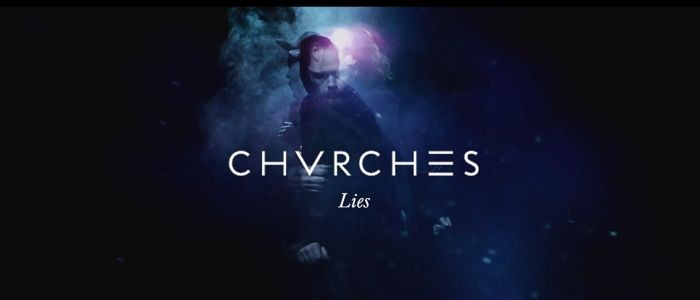 Chvrches – Lies (Lxury Remix)
