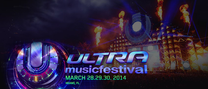 [UMF] Ultra Music Festival 2014 Mixes – Day 2 (29-03-2014) [Downloads]