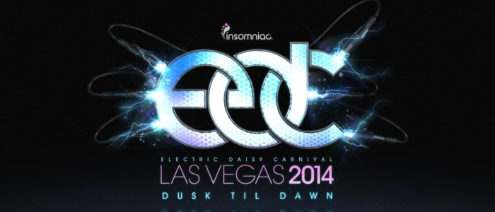[EDC] Electric Daisy Carnival 2014 (Vegas) Mixes – Day 3 (22-06-2014) [Downloads]