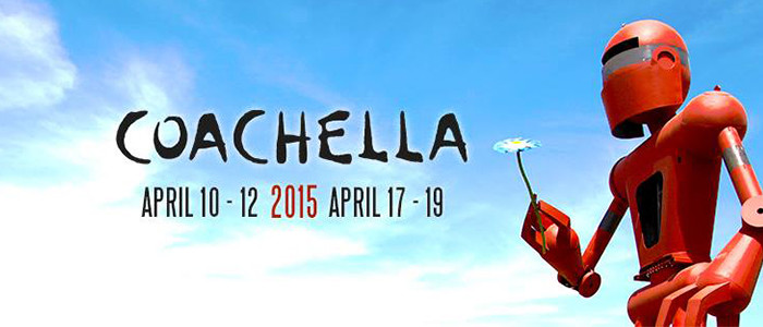Coachella Music Festival 2015 (Indio, California) Mixes – Weekend 1 (10/12/2015 – 12/4/2015) [Downloads]