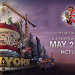 Electric Daisy Carnival (New York) [EDC] Mixes – Day 2 (5/24/2015) [Downloads]
