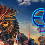 Electric Daisy Carnival (Las Vegas) [EDC] Mixes – Day 2 (6/20/2015) [Downloads]