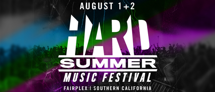 HARD Music Festival (California) Mixes – (August 1+2 2015) [Downloads]